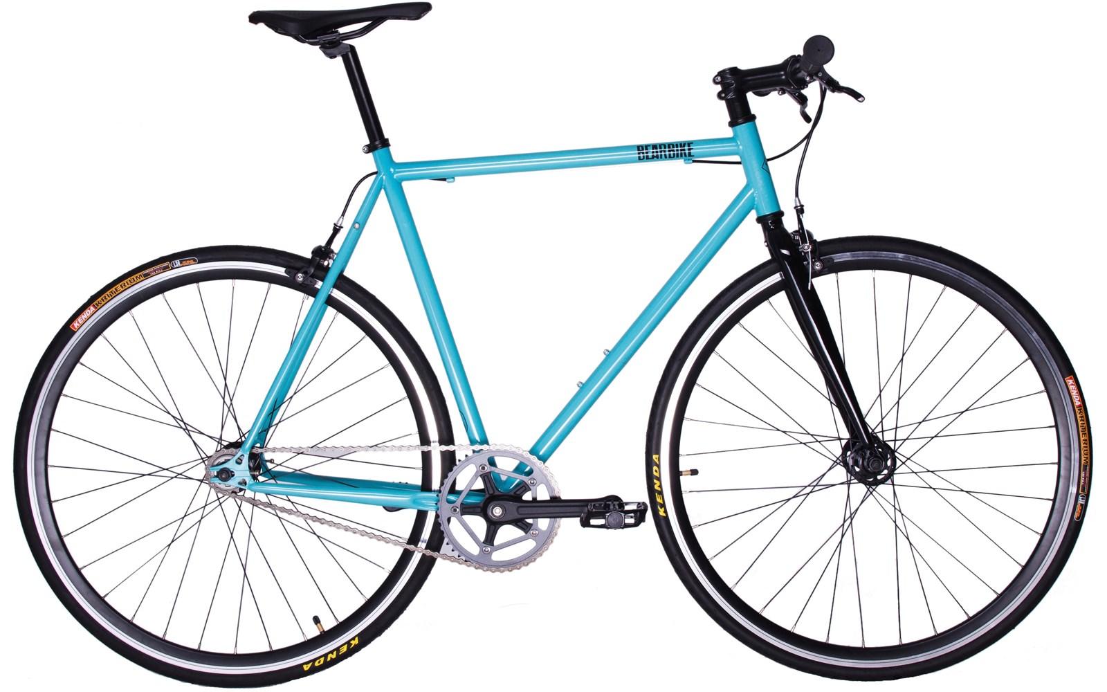 Велосипед Bear Bike Barcelona 2.0 (fixed gear) за 6400000 руб.