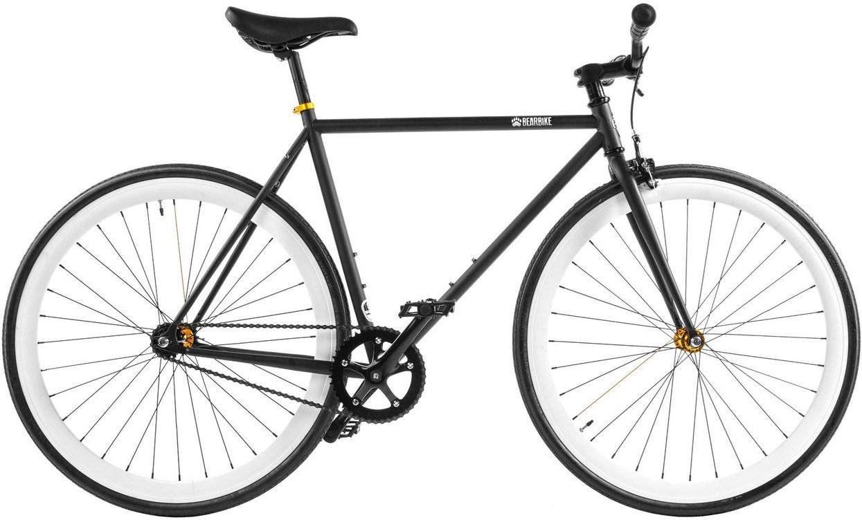 Велосипед Bear Bike Helsinki (fixed gear) за 6380000 руб.