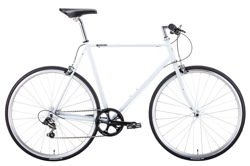 Велосипед Bear Bike Hong Kong за 9199900 руб.
