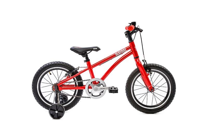 Велосипед Bear Bike Китеж Red за 4699900 руб.