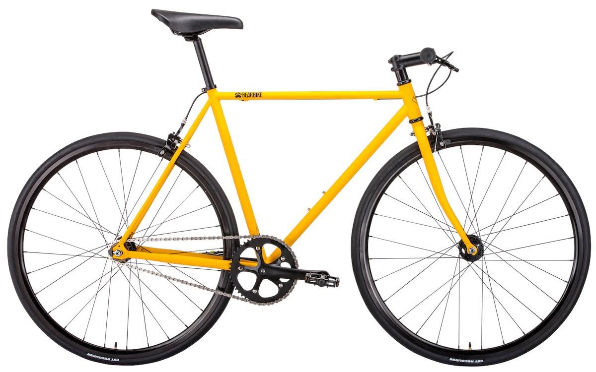 Велосипед Bear Bike Las Vegas за 7399900 руб.
