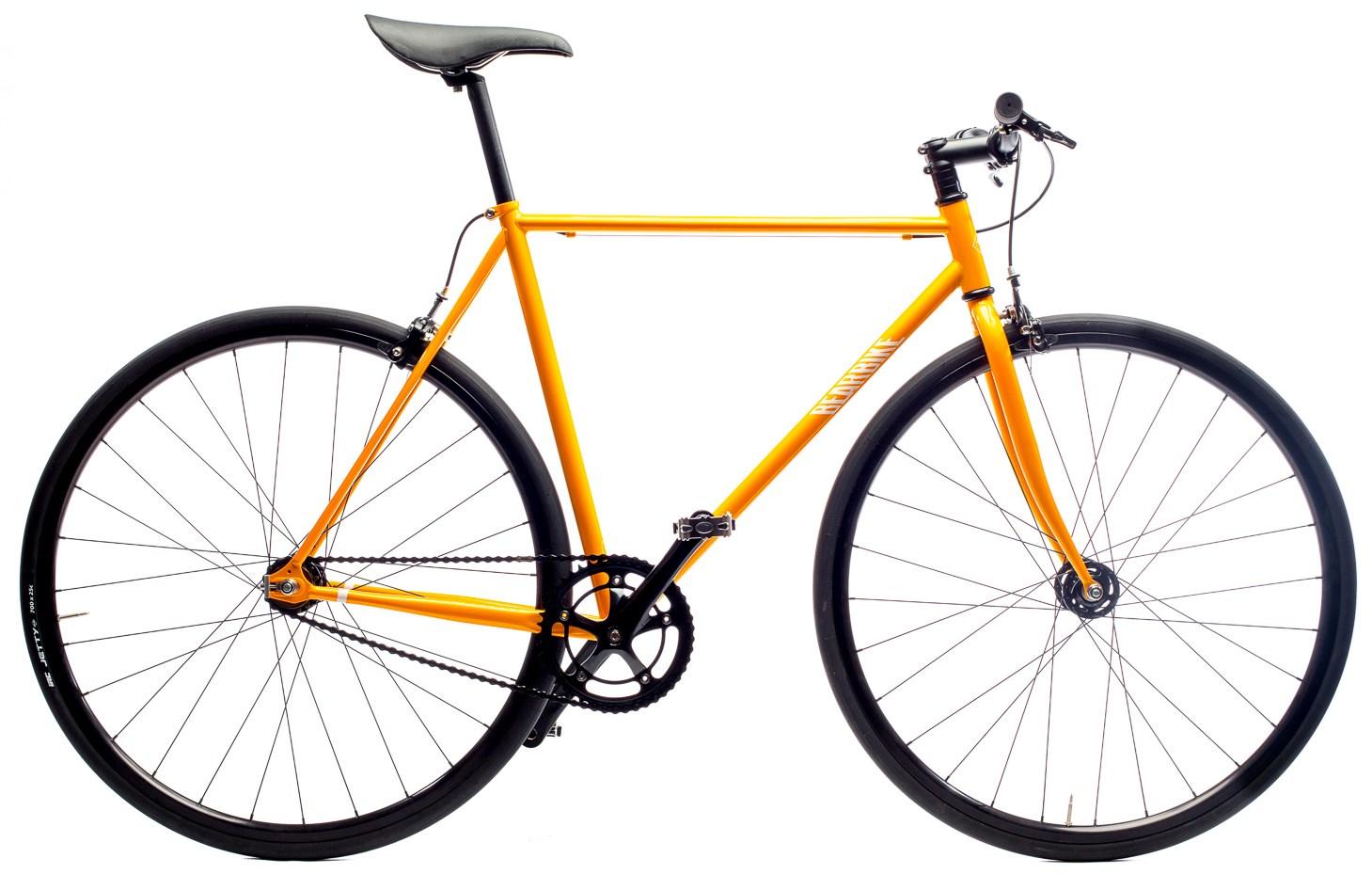 Велосипед Bear Bike Las Vegas (fixed gear) за 6399900 руб.