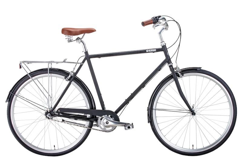 Велосипед Bear Bike London за 10499900 руб.