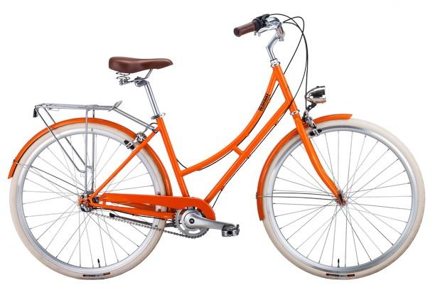 Велосипед Bear Bike Marrakesh за 10499900 руб.