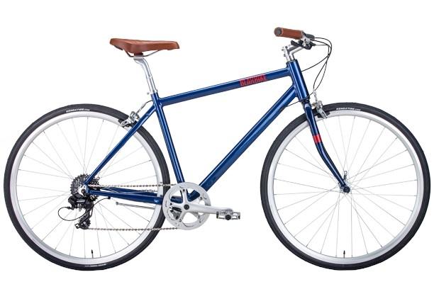Велосипед Bear Bike Marsel за 10499900 руб.