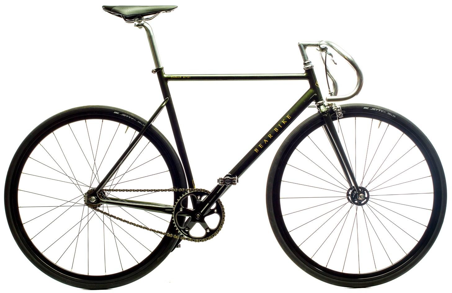 Велосипед Bear Bike Milan (fixed gear) за 8999900 руб.