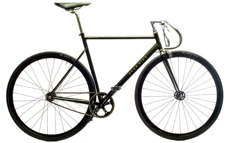 Велосипед Bear Bike Milan (fixed gear) за 8999900 руб.