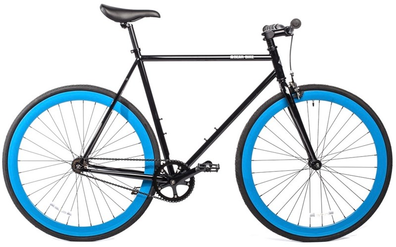 Велосипед Bear Bike Minsk (fixed gear) за 6380000 руб.