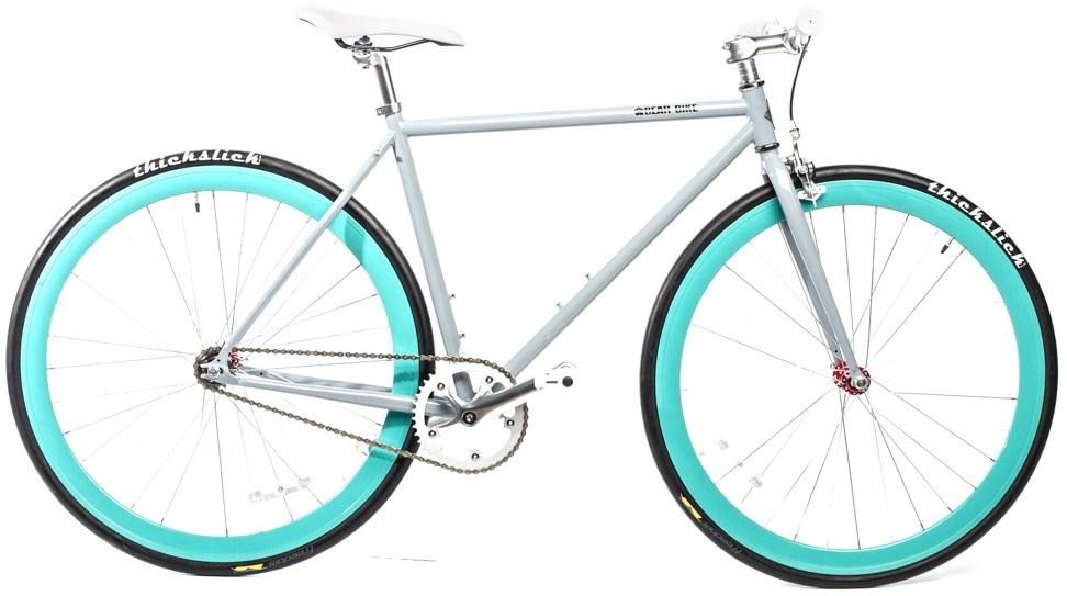 Велосипед Bear Bike Montreal (fixed gear) за 6380000 руб.