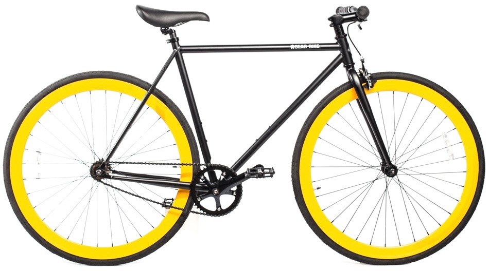 Велосипед Bear Bike New Dali (fixed gear) за 6380000 руб.