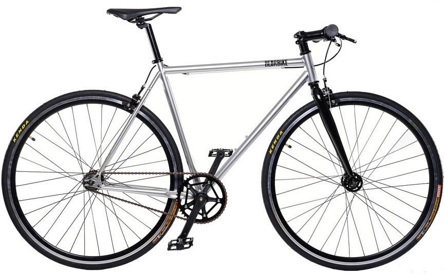 Велосипед Bear Bike Praha (fixed gear) за 6400000 руб.