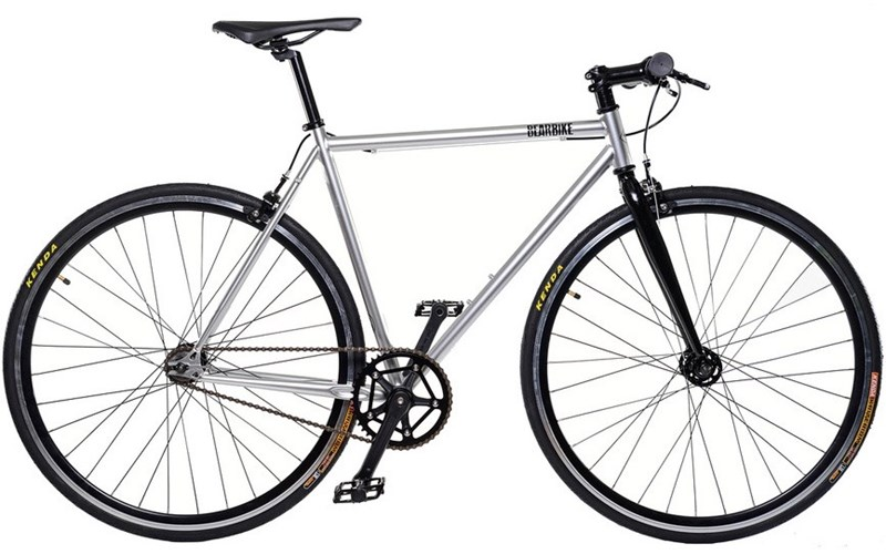 Велосипед Bear Bike Praha (fixed gear) за 6400000 руб.
