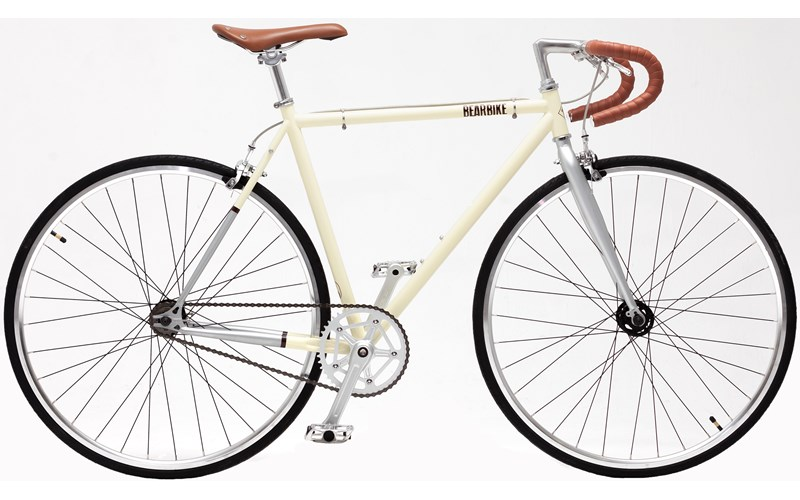 Велосипед Bear Bike Retro Anapa (fixed gear) за 7800000 руб.