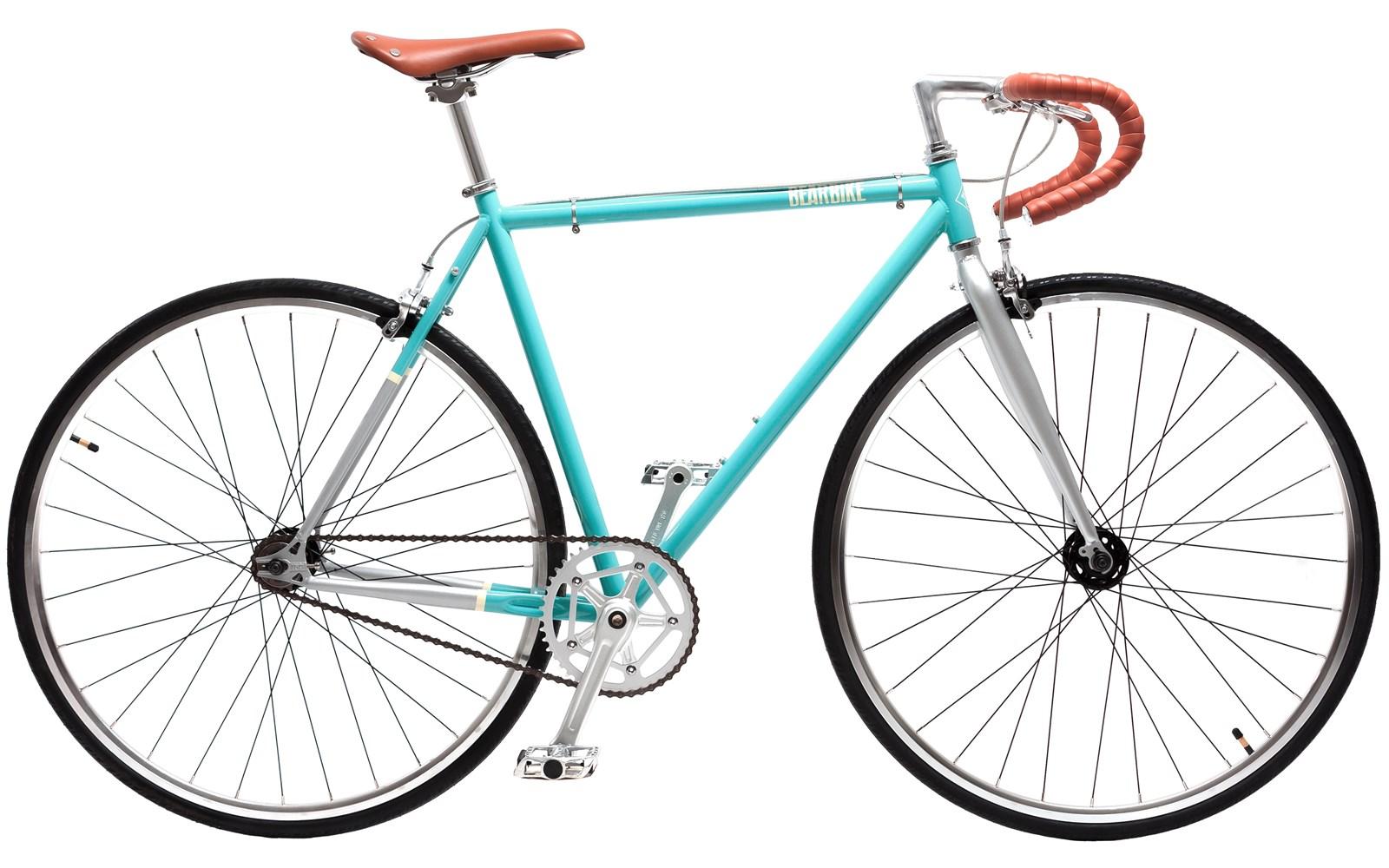 Велосипед Bear Bike Retro Yalta (fixed gear) за 7800000 руб.