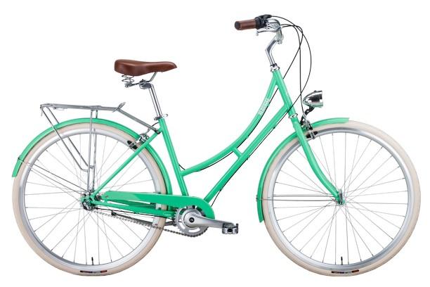 Велосипед Bear Bike Sochi за 10499900 руб.