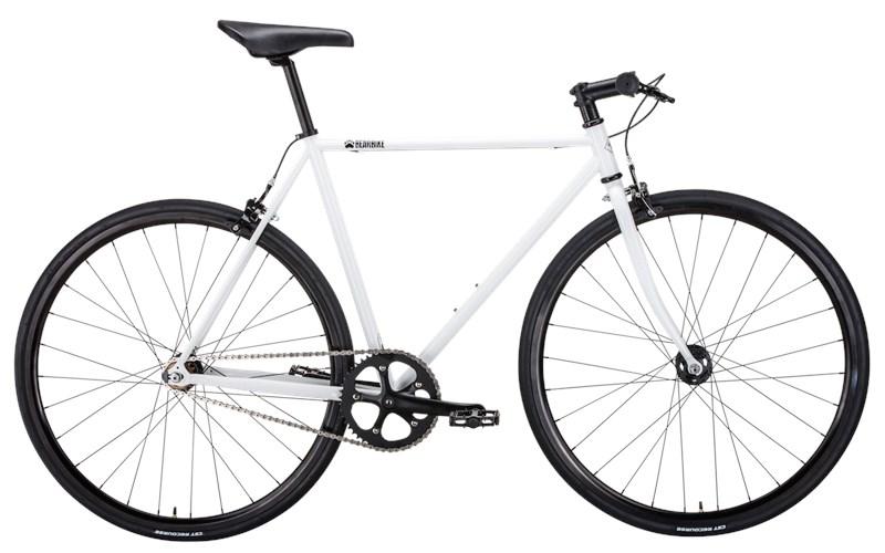 Велосипед Bear Bike Stockholm за 5599900 руб.