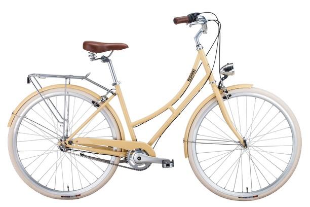 Велосипед Bear Bike Sydney за 10499900 руб.
