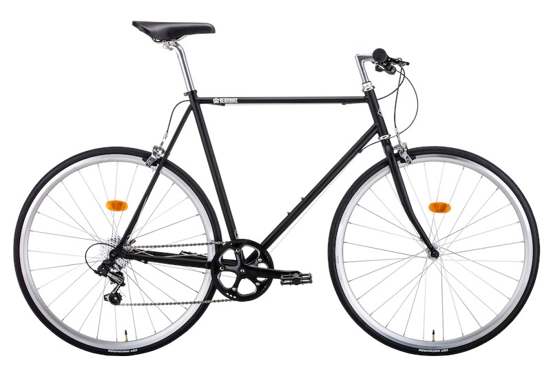 Велосипед Bear Bike Taipei за 9199900 руб.