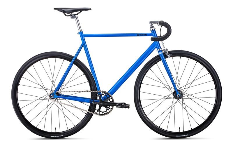 Велосипед Bear Bike Torino за 11699900 руб.