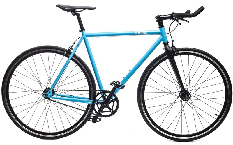 Велосипед Bear Bike Vilnius 2.0 (fixed gear) за 6400000 руб.