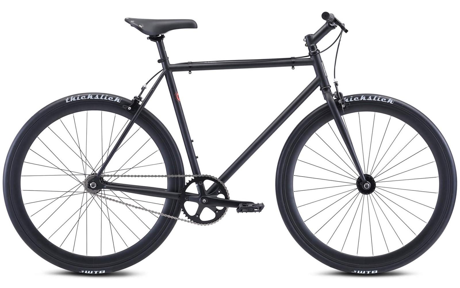 Велосипед Fuji Declaration Satin Black за 11299900 руб.