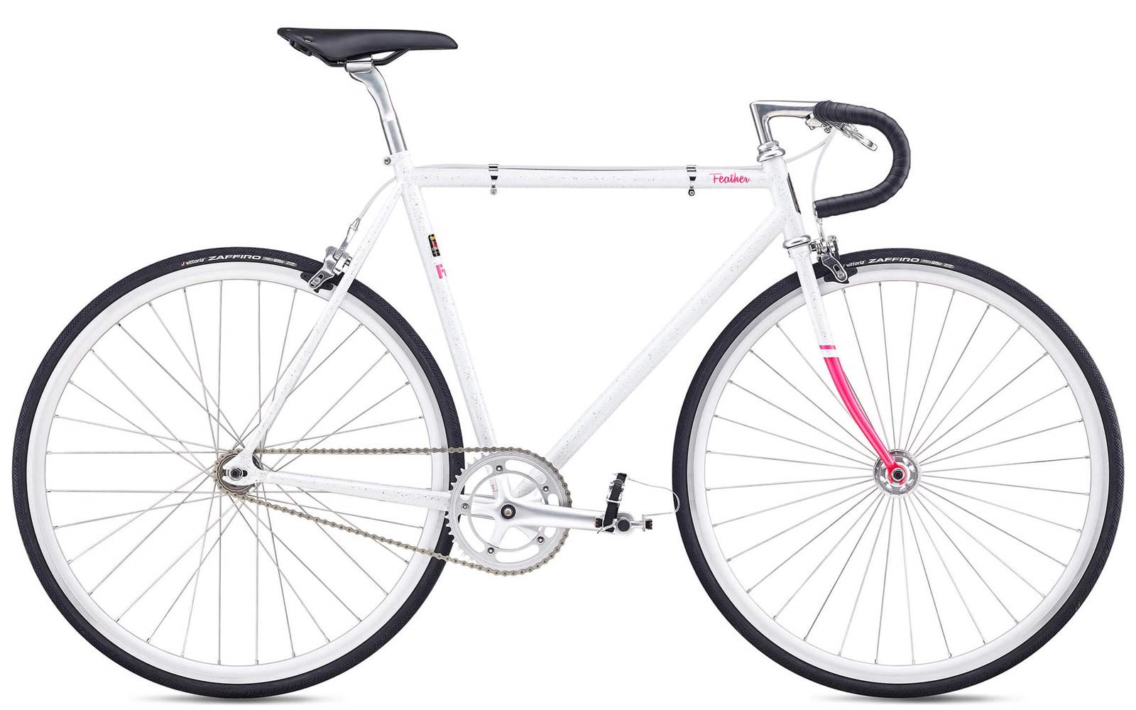 Велосипед Fuji Feather 2019 White за 11699900 руб.