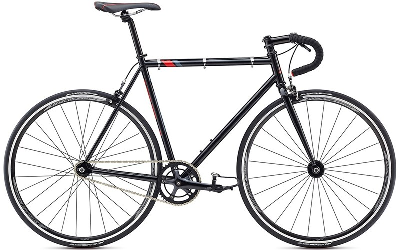 Велосипед Fuji Track 2017 (fixed gear) за 10199900 руб.