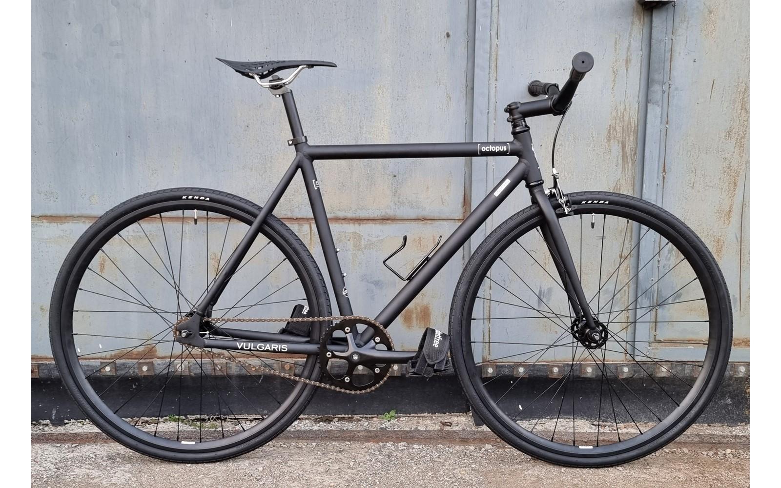 Велосипед Octopus Vulgaris Street за 10499900 руб.