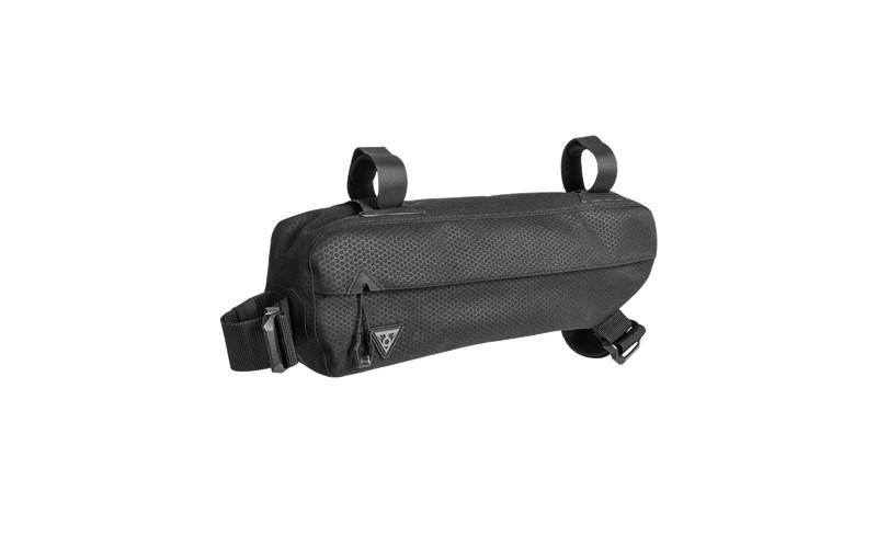 Велосумка на раму Topeak MidLoader 4.5L чёрная за 1449900 руб.
