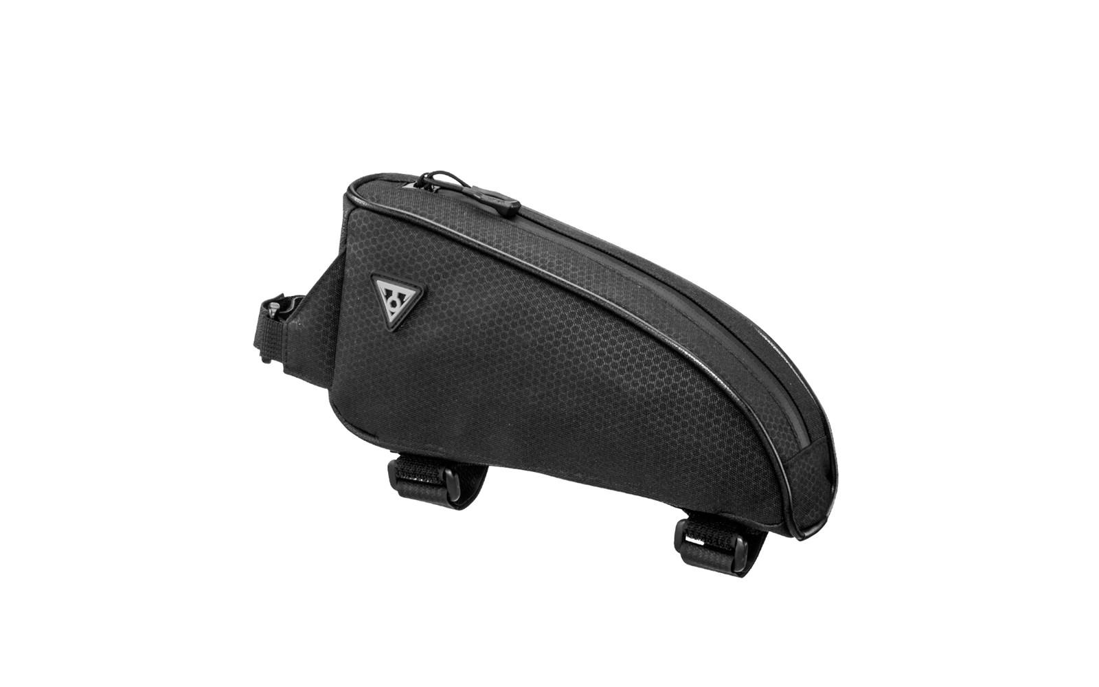 Велосумка на раму Topeak TopLoader чёрная за 899900 руб.