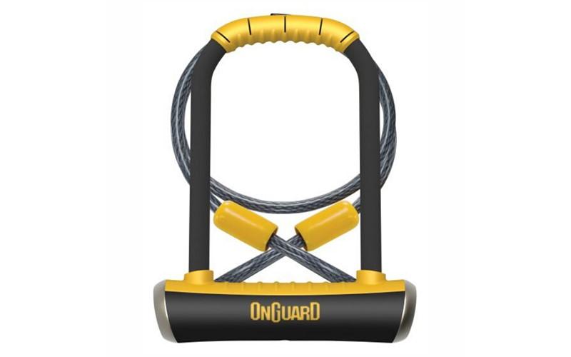 Велозамок Onguard Pitbull DT за 1249900 руб.