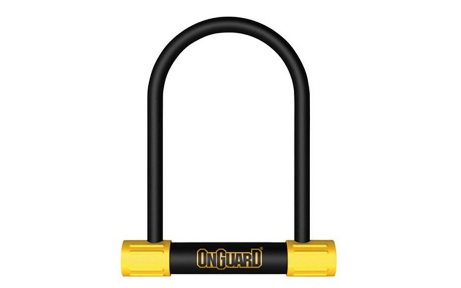 Велозамок Onguard Bulldog STD за 755900 руб.