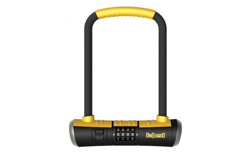 Велозамок Onguard Bulldog Combo STD за 899900 руб.