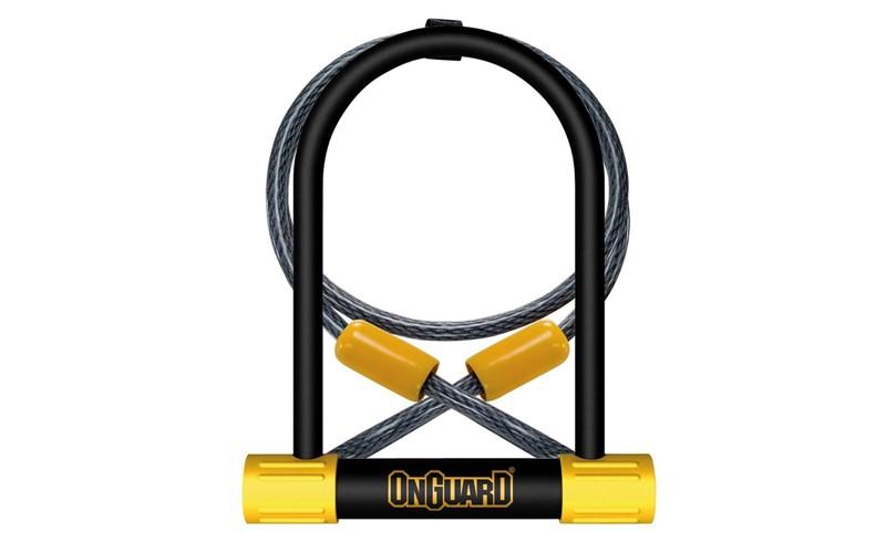 Велозамок Onguard Bulldog Medium DT за 899900 руб.
