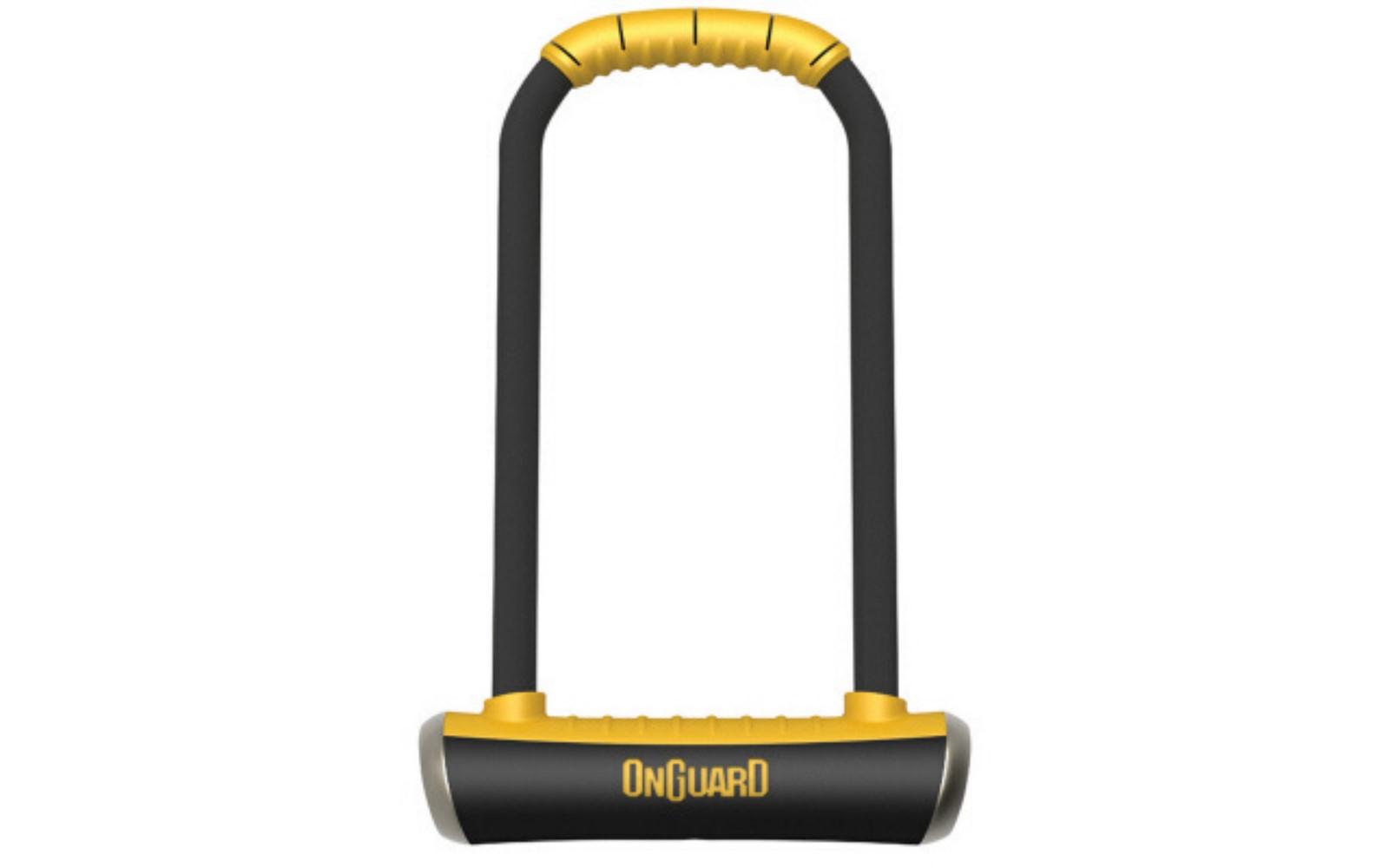 Велозамок Onguard Pitbull LS за 1124900 руб.