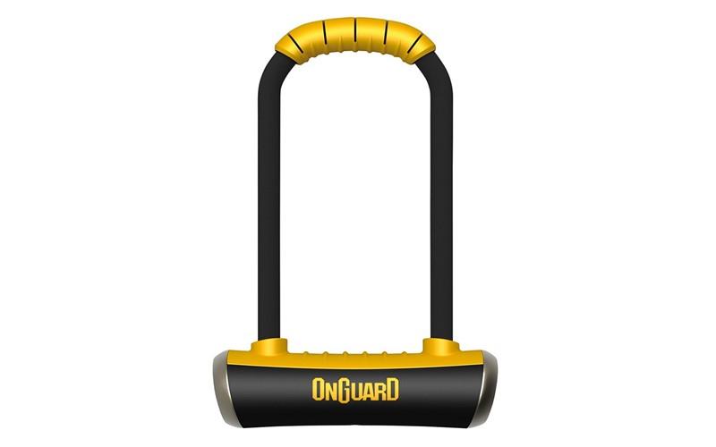 Велозамок Onguard Pitbull Mini LS за 1099900 руб.