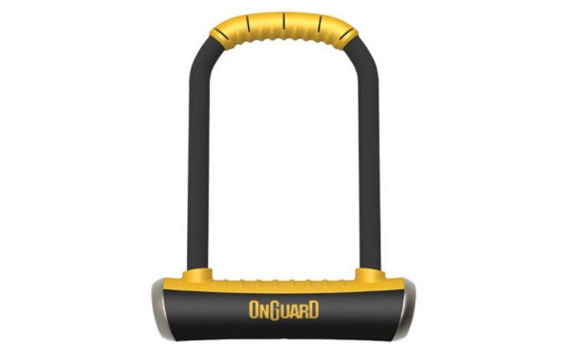 Велозамок Onguard Pitbull STD за 1099900 руб.