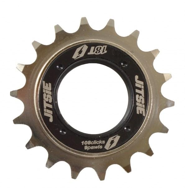 Звезда Freewheel Jitsie 18T за 199900 руб.